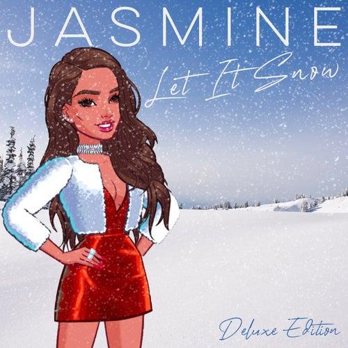Let It Snow (Deluxe) de Jasmine