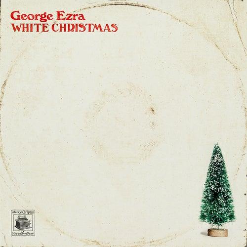 White Christmas de George Ezra