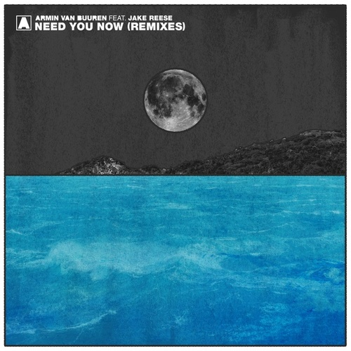 Need You Now (Remixes) von Armin Van Buuren
