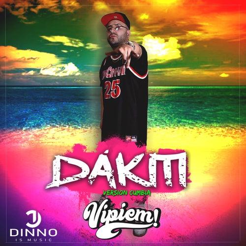 Dákiti (Cumbia) de Vipiem