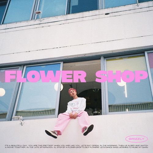 Flower Shop by Grizzly