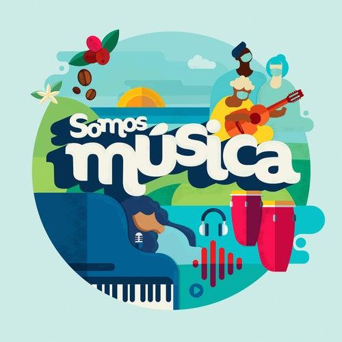 Somos Música by German Garcia