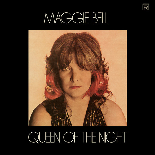 Queen of the Night von Maggie Bell