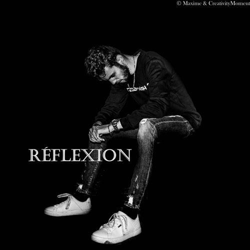 Réflexion by max