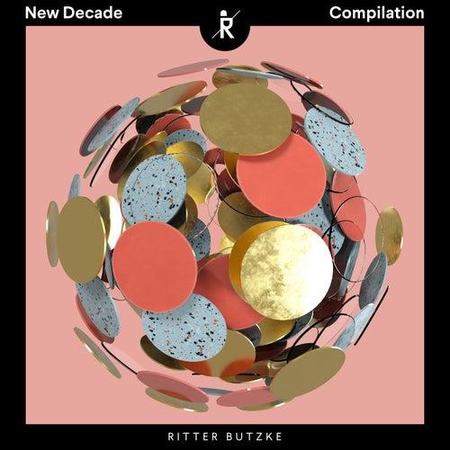New Decade Compilation de Various Artists