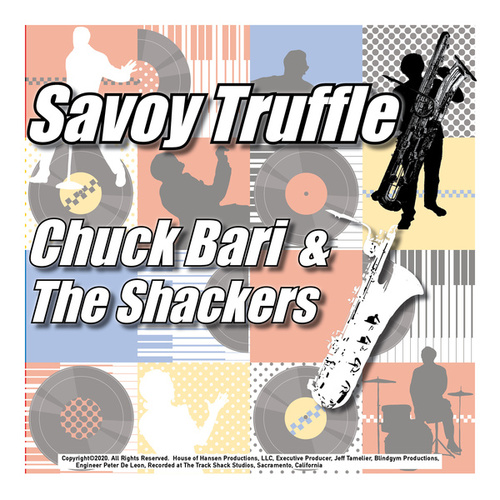 Savoy Truffle by Chuck Bari