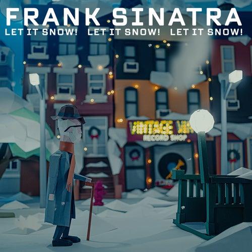 Let It Snow! Let It Snow! Let It Snow! by Frank Sinatra
