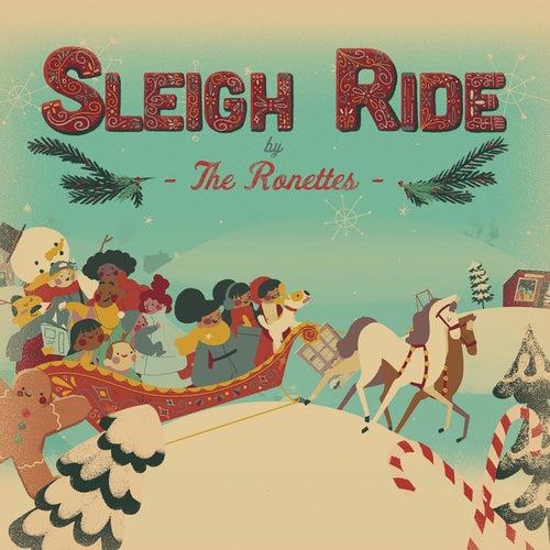Sleigh Ride de The Ronettes