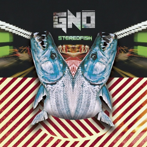 Stereofish by Gnô