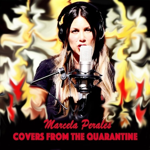 Covers from the Quarantine de Marcela Perales
