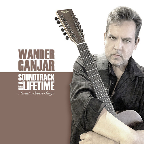 Soundtrack of a Lifetime de Wander Ganjar