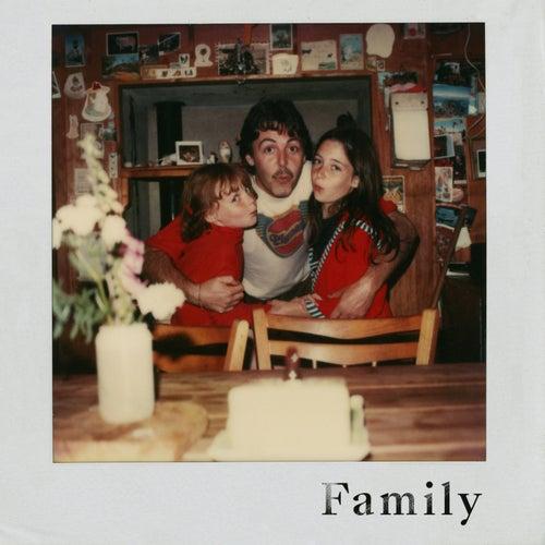 Family de Paul McCartney & Jimmy Fallon & The Roots