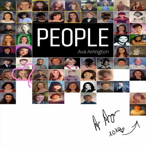 People de Ava Arrington