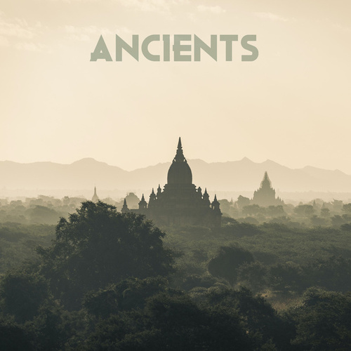 Ancients fra Maas Van Everts