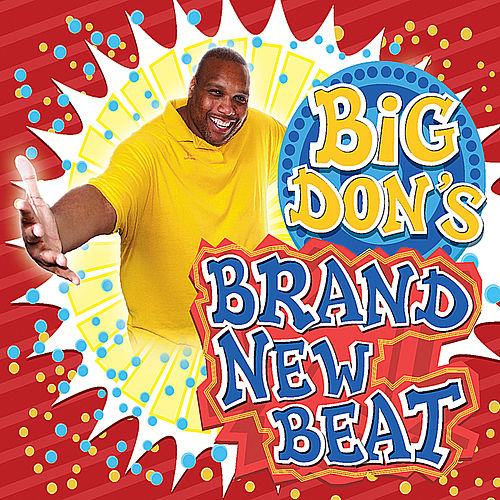Big Don's Brand New Beat von Big Don