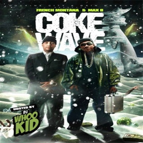 Coke Wave de French Montana