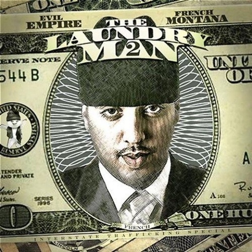 The Laundry Man 2 de French Montana