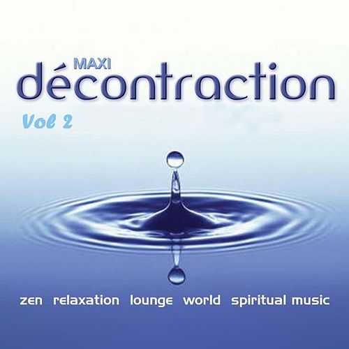 Maxi décontraction (Relaxation totale, vol. 2) by Various Artists