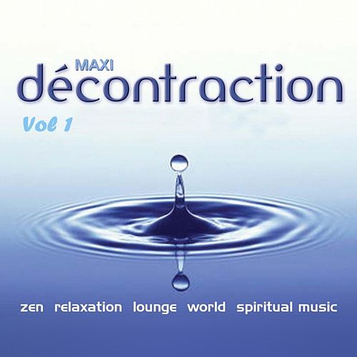 Maxi décontraction (Relaxation totale, vol. 1) by Various Artists
