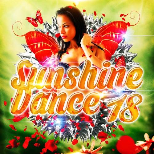 Sunshine Dance, Vol. 18 von Various Artists