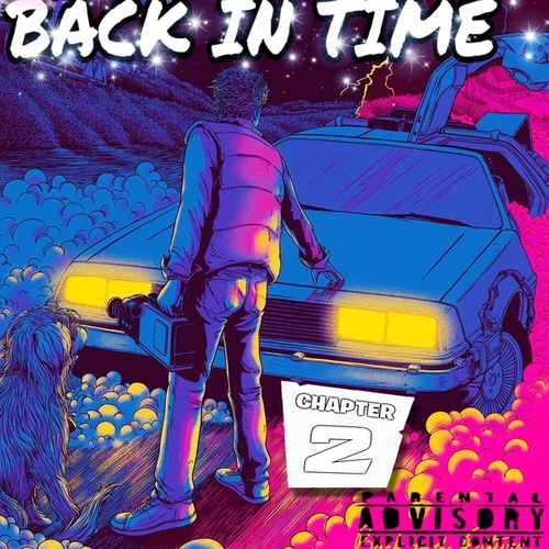 Back In Time (Chapter 2) von Dj Panda Boladao