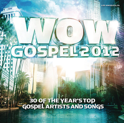 Wow Gospel 2012 de Various Artists