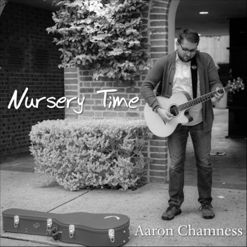 Nursery Time by Aaron Chamness