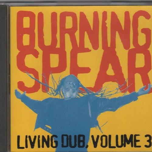 Living Dub Volume 3 by Burning Spear