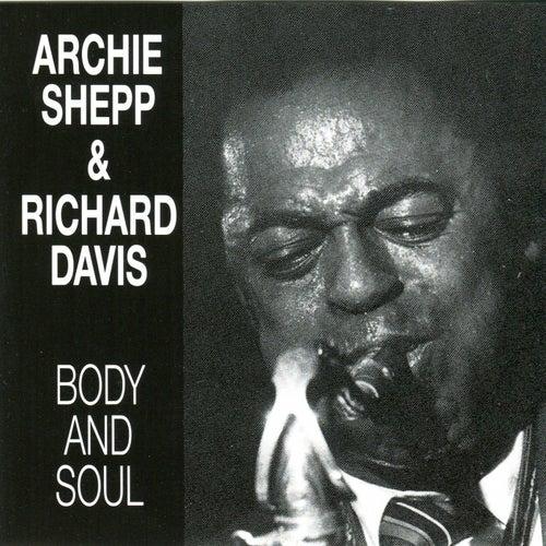 Body and Soul von Archie Shepp