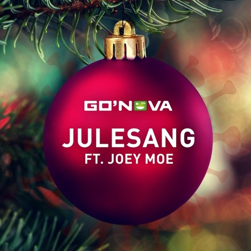 Julesang by Go Nova