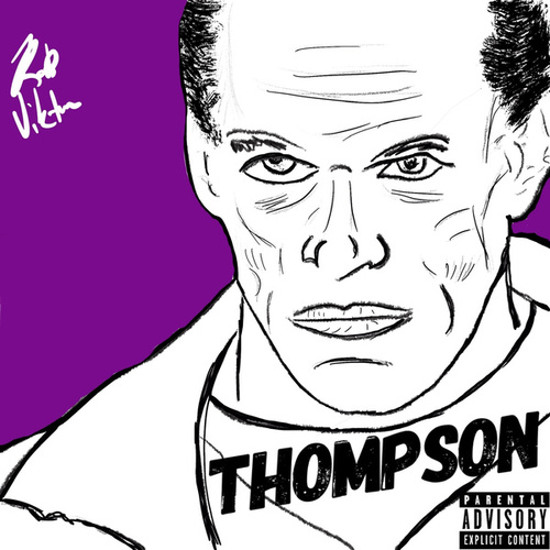 Thompson by Rob Viktum