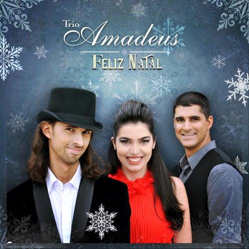 Feliz Natal by Trio Amadeus