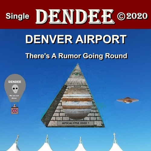 Denver Airport de Dendee