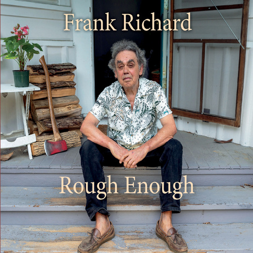 Rough Enough von Frank Richard
