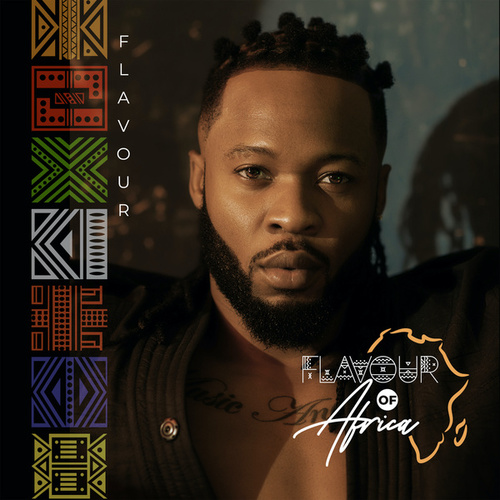 Flavour of Africa by La Flavour