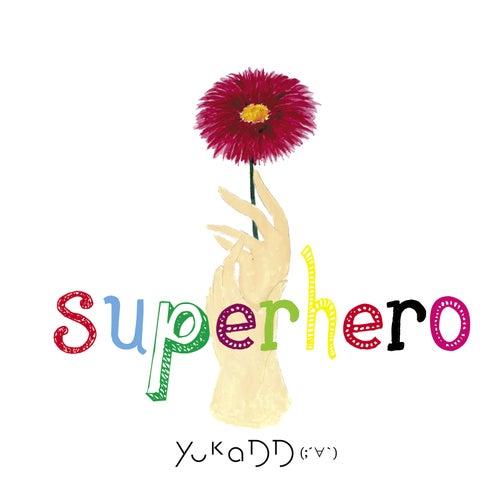 Superhero by yukaDD