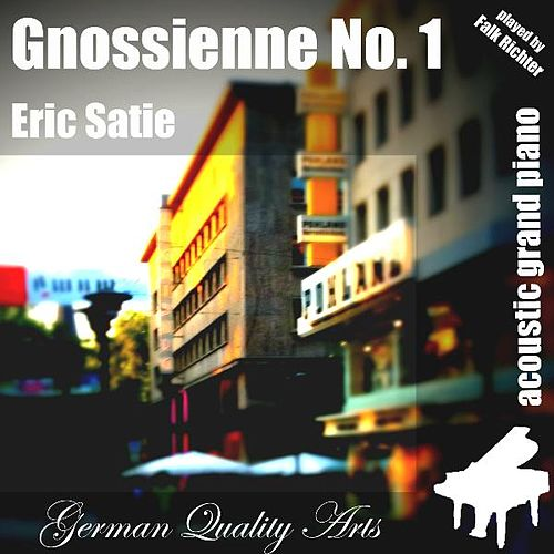 Gnossienne No. 1 , N. 1 , Nr. 1 ( 1st Gnossienne ) (feat. Falk Richter) - Single by Eric Satie