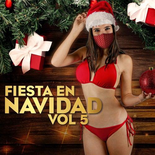 Fiesta en Navidad, Vol. 5 (Musica Navideña) by German Garcia