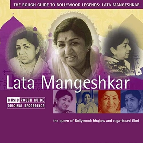 Rough Guide: Lata Mangeshkar by Lata Mangeshkar