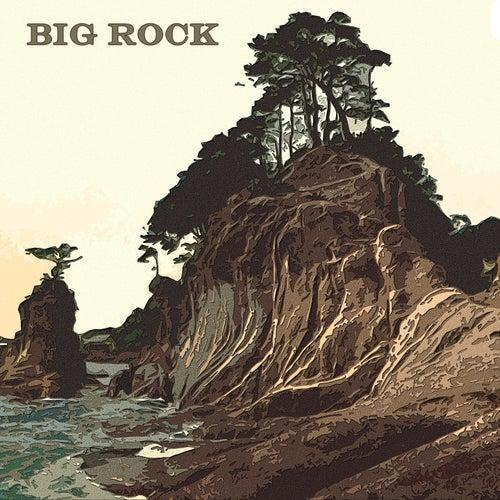 Big Rock by Ray Barretto