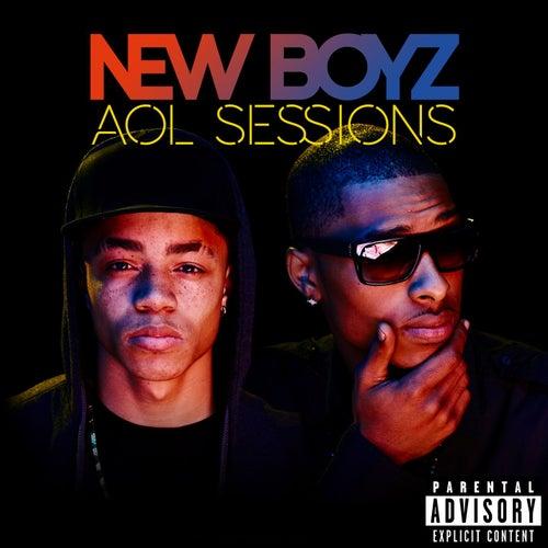 AOL Sessions by New Boyz