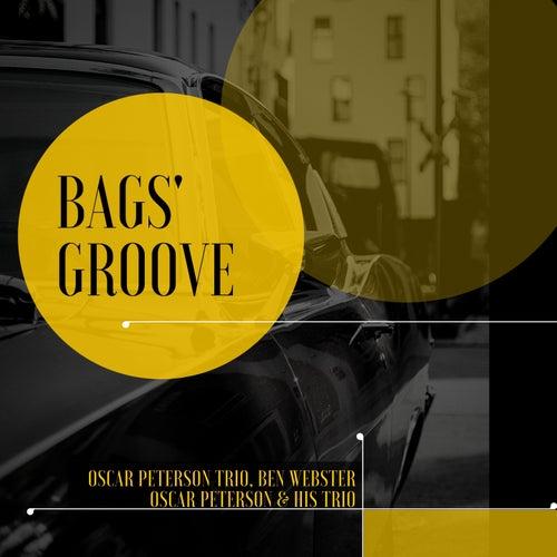 Bags`s Groove de Oscar Peterson Trio, Ben Webster, Oscar Peterson