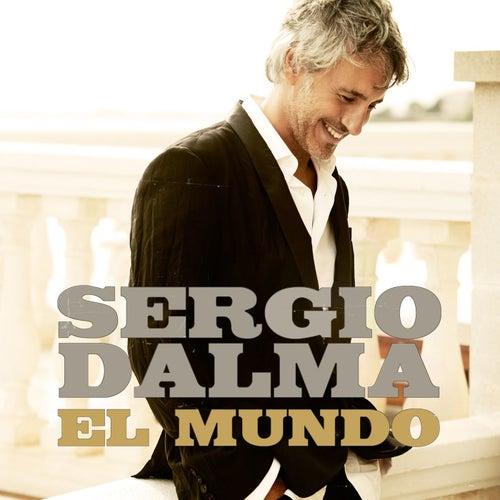 El mundo von Sergio Dalma