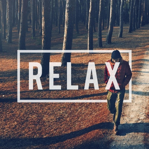Relax by Chill Relax