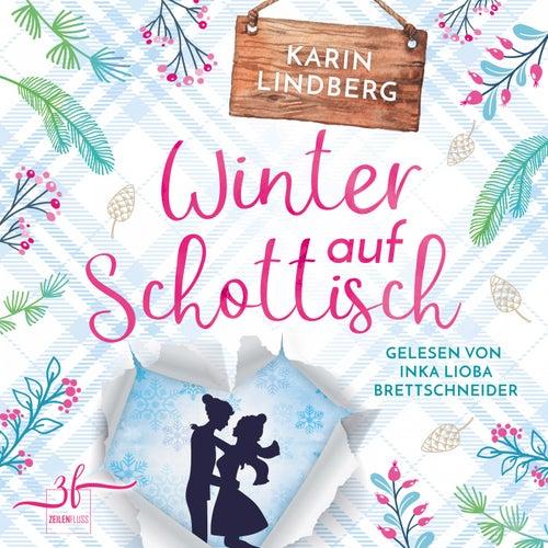 Winter auf Schottisch (Highland-Liebesroman) von Karin Lindberg
