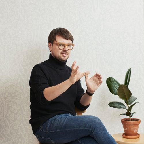 Elvi by Panu Savolainen