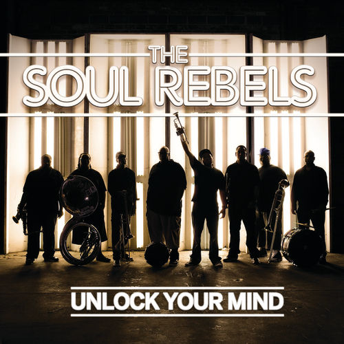 Unlock Your Mind by Soul Rebels