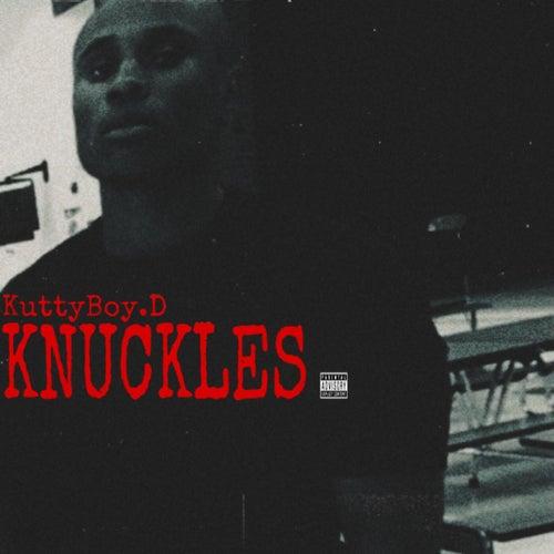 KNUCKLES de KuttyBoy.D