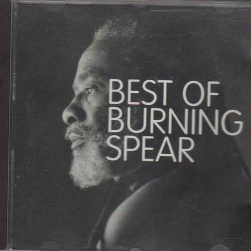 Best Of de Burning Spear