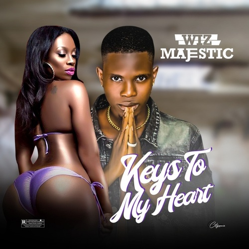 Keys to My Heart by WizMajestic